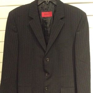 Hugo Boss Suit US40L